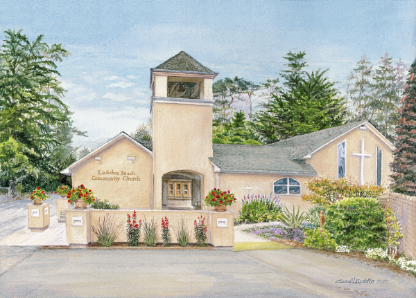 La Selva Beach Church