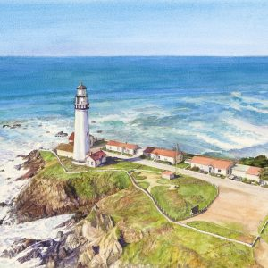 Pigeon Point #2